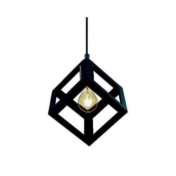 Pendente industrial mesquita eltrica e iluminaao pendente industrial dado em metal 5181 mart altavistaventures Choice Image