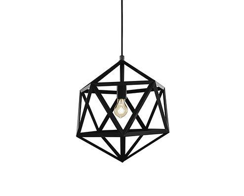 Pendente industrial mesquita eltrica e iluminaao pendente industrial em metal 5182 mart altavistaventures Choice Image