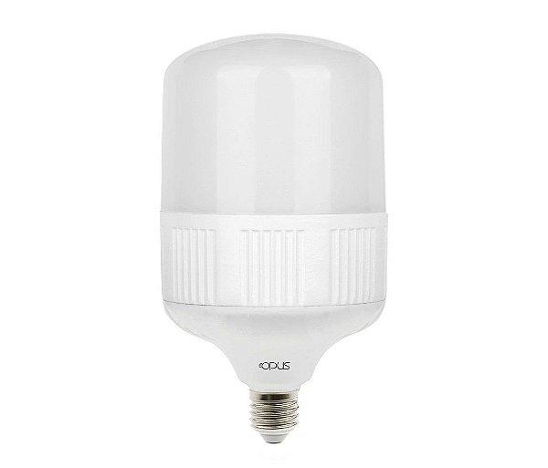 Lmpada bulbo t mesquita eltrica e iluminaao lmpada led bulbo t 22w leitosa 6500k opus altavistaventures Choice Image
