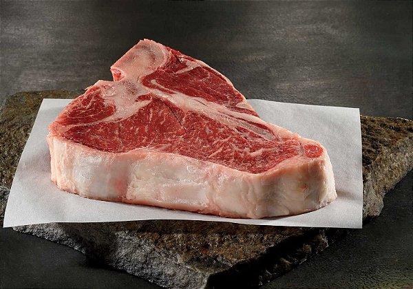 T-bone Steak Wagyu (Marmoreio 02) - Congelado