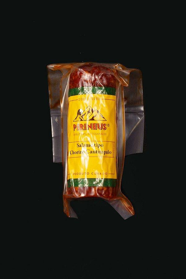 Salame Chorizo Cantimpalo 270g - Pirineus