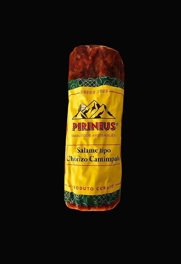 Salame Chorizo Cantimpalo 300g - Pirineus