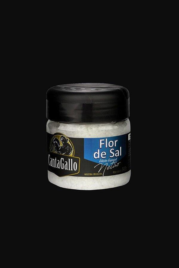 Flor de Sal Edição Especial Netão 140g