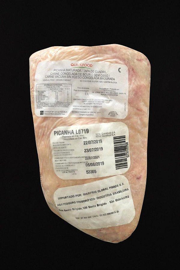 Picanha Maturada Quick Food(Argentina) - Congelada
