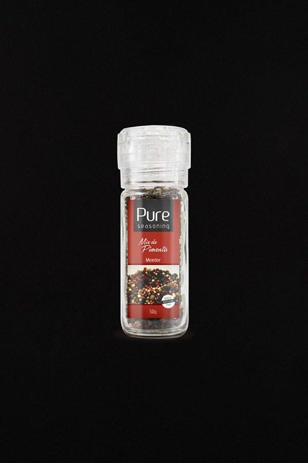 Moedor Mix de Pimentas 50g