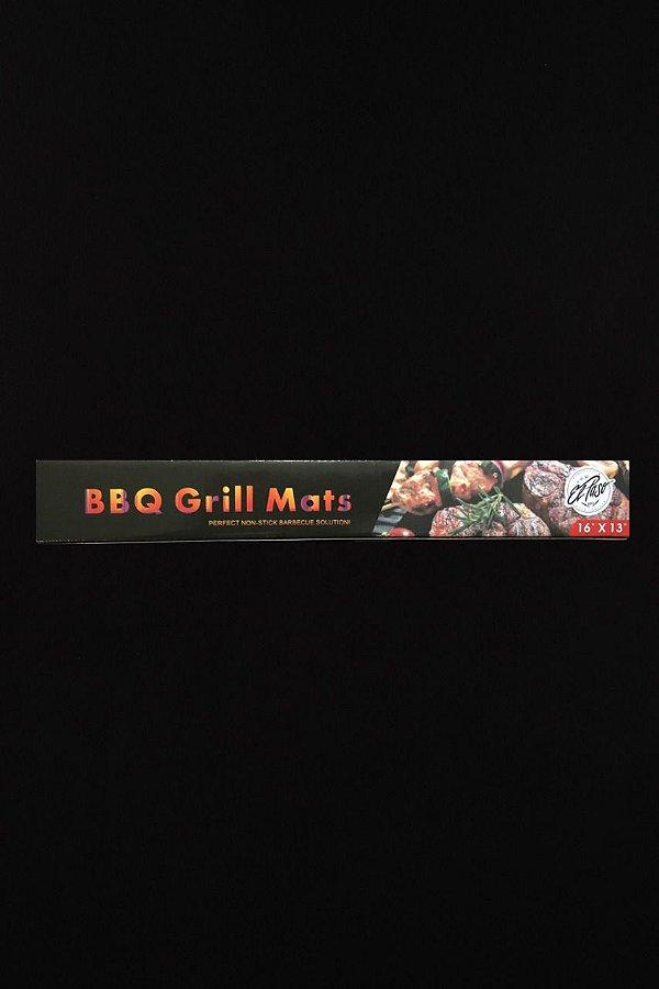 Manta Bbq Grill Mats Teflon Grelha