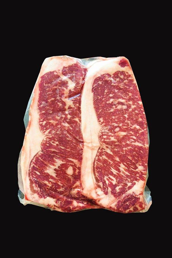 Chorizo Steak Wagyu (Marmoreio 06) com 02 unidades- Congelado