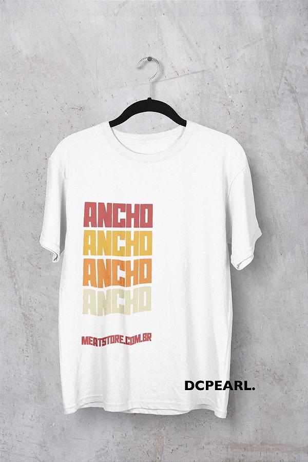 Camiseta Ancho