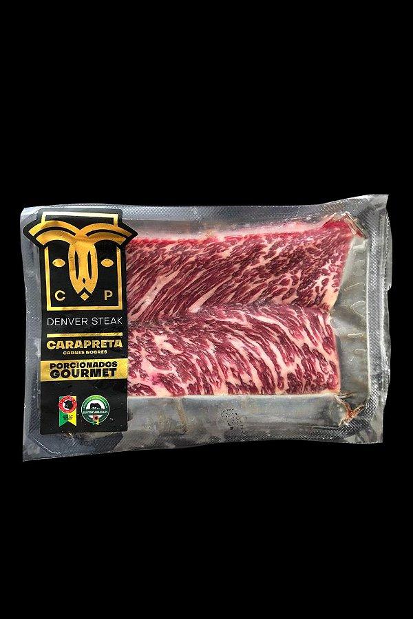 Denver Angus Steak 01 unidade 400g - Congelado