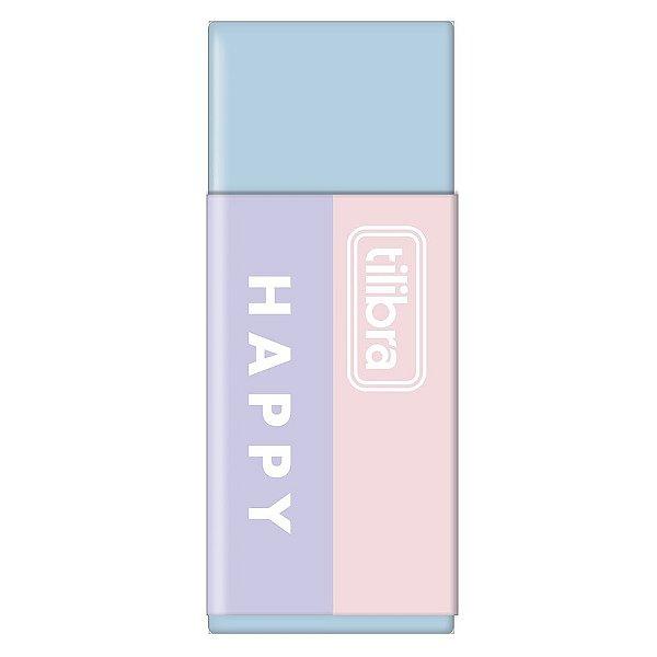 Borracha Happy Azul - Tlibra