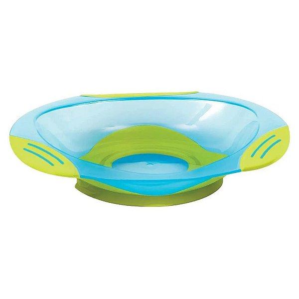 Pratinho Fun - Azul e Verde - Buba