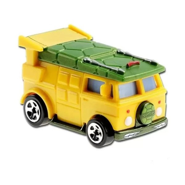 Carrinho Hot Wheels - Party Wagon - Mattel