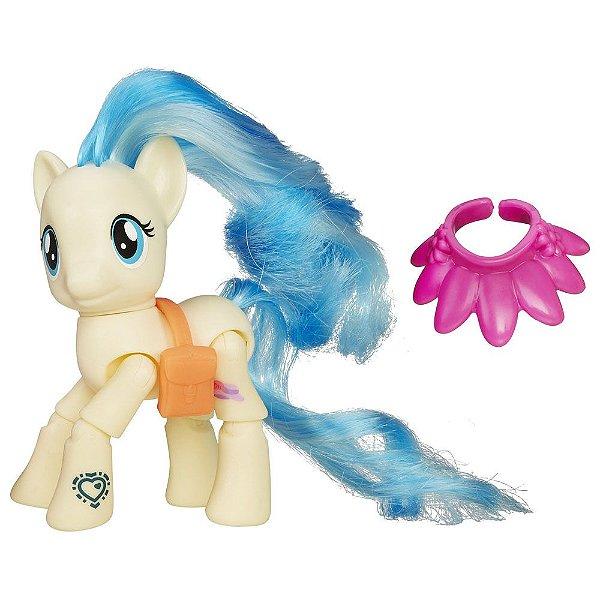 My Little Pony Equestria - Desfile de Moda Miss Pommel - Hasbro