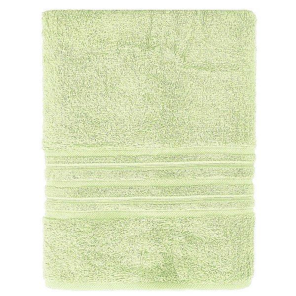 Toalha de Banhão Maxy Fio Penteado - Verde Claro - Karsten
