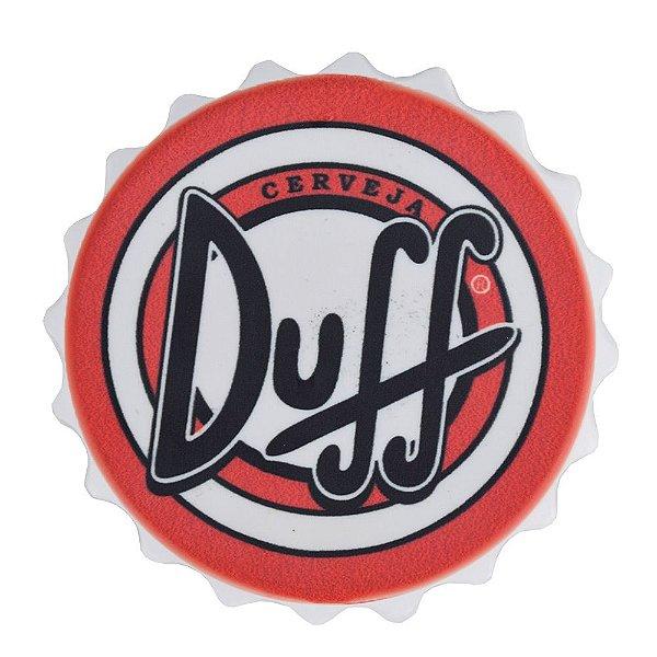 Abridor de Garrafas com Ímã Duff - Vikos