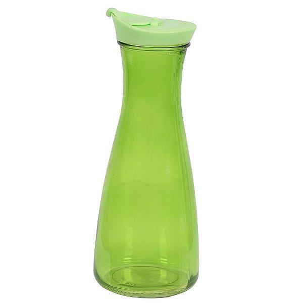 Garrafa de Vidro Decanter - 1L - Verde