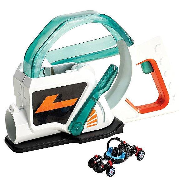 Hot Wheels Ballistiks - Power Bazooka - Mattel