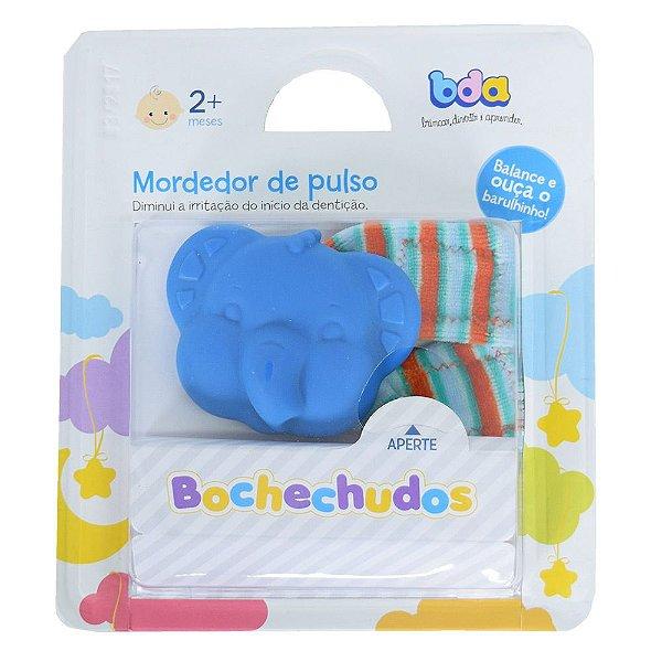 Mordedor de Pulso Elefante - Toyster