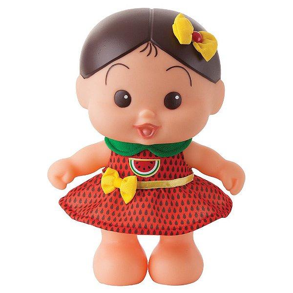 Boneca Magali Bonitinha - Multibrink