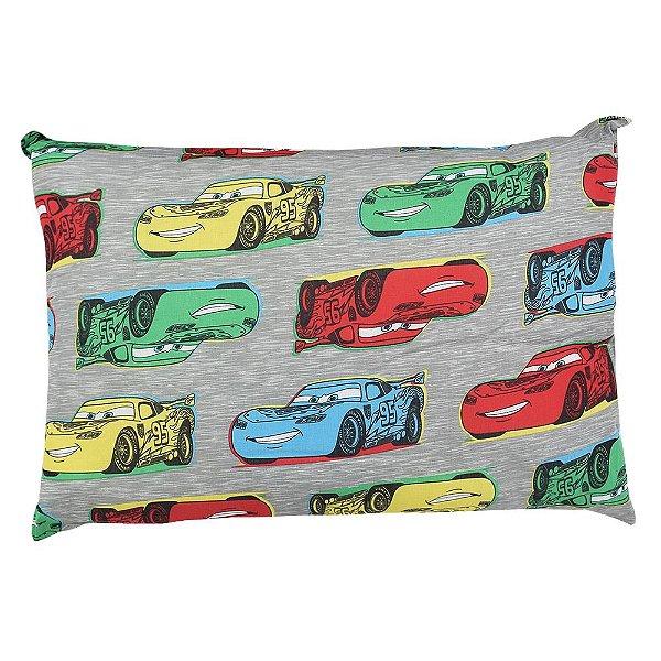 Travesseiro Infantil Disney - Carros - Santista