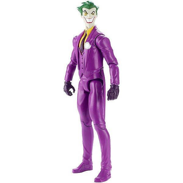 Boneco Coringa - Justice League Action 30 cm - Mattel