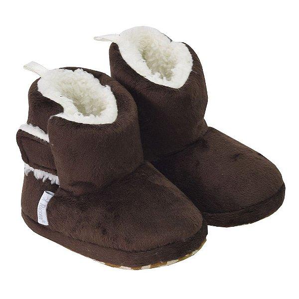 Pantufa Montana Baby - Ricsen