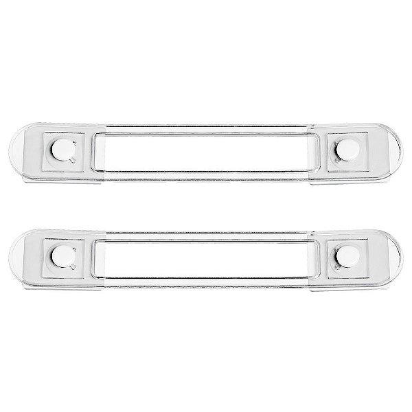 Trava Multiuso Flexível 18 cm - Linha Joy - Ordene