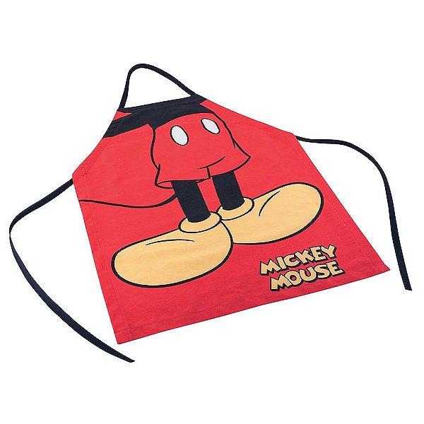 Avental Adulto Mickey Chef - Lepper