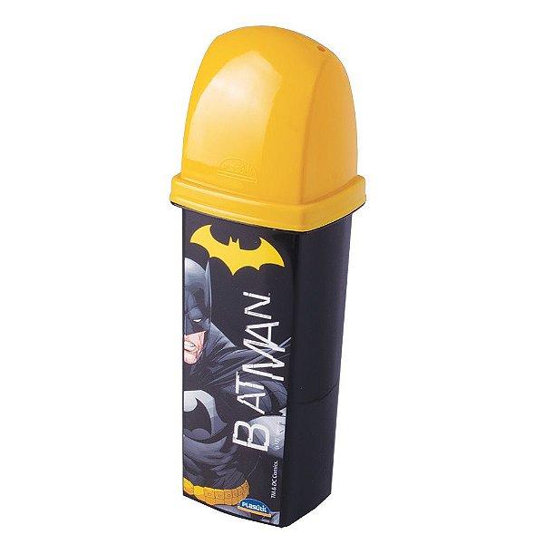 Porta Escova de Dentes - Batman - Plasútil