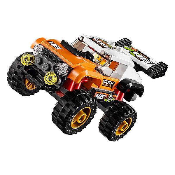 Lego City - Caminhão de Acrobacias