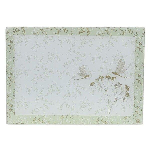 Tábua de Vidro para Corte Libelle - 25 x 35 cm - Copa & Cia