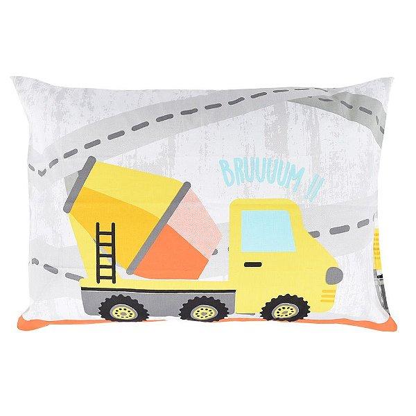 Fronha Avulsa Truck - Lepper Kids