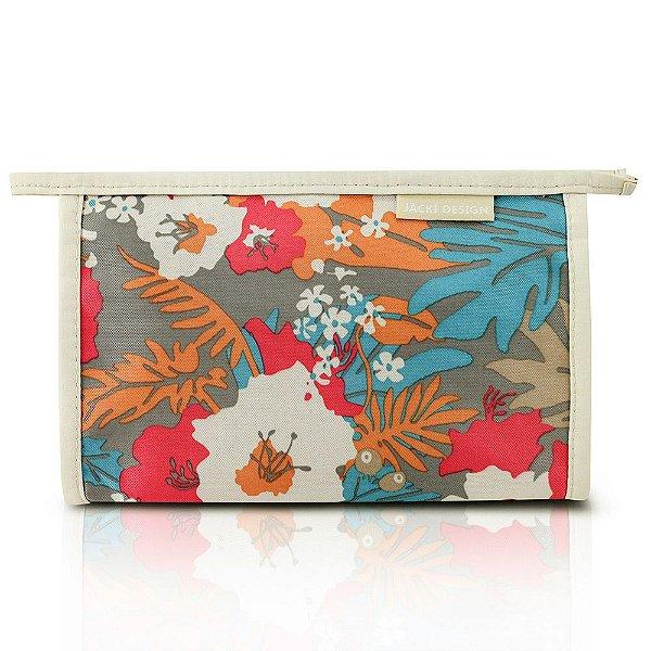 Necessaire Envelope Miss Douce Flores - Jacki Design