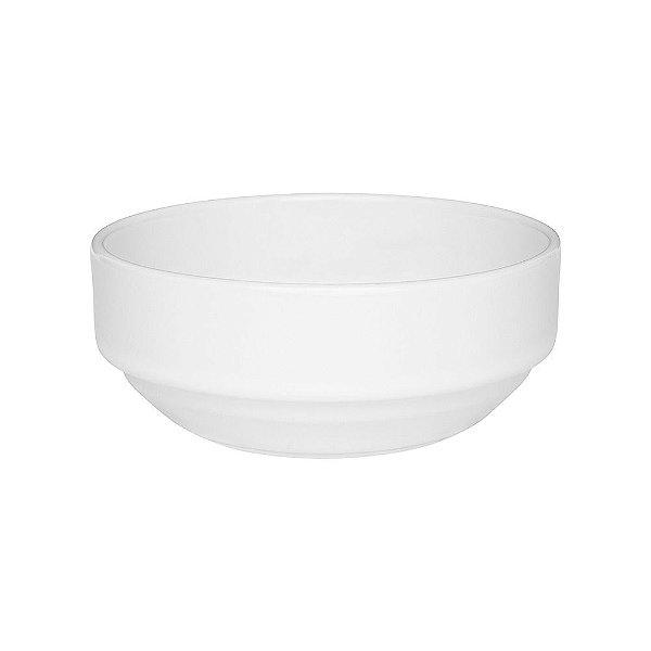 Tigela Empilhavel em Porcelana - 300ml - Oxford