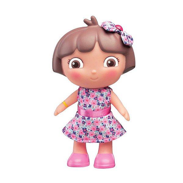 Boneca Dora, A Aventureira Fashion - Vestido - Multibrink