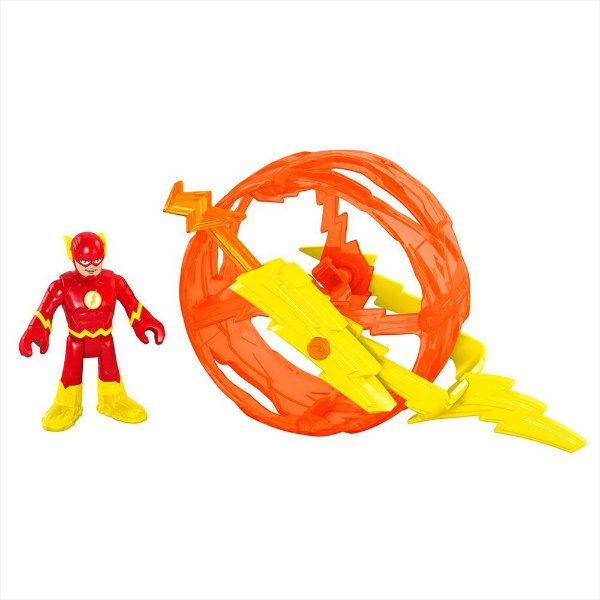 Imaginext - Super Friends - Flash - Mattel