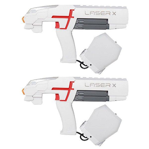 Lançadores Infravermelho Laser X - Dupla - Sunny