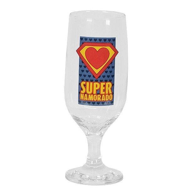 Taça na Caixa - Super Namorado - Brasfoot