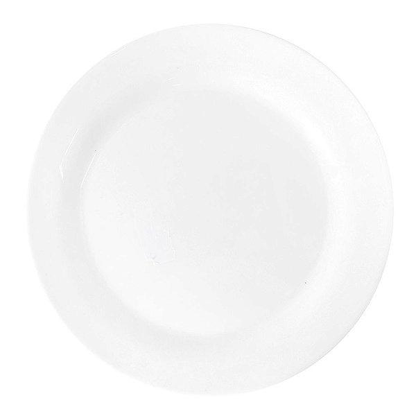 Prato Raso Menu 27 cm - Nadir