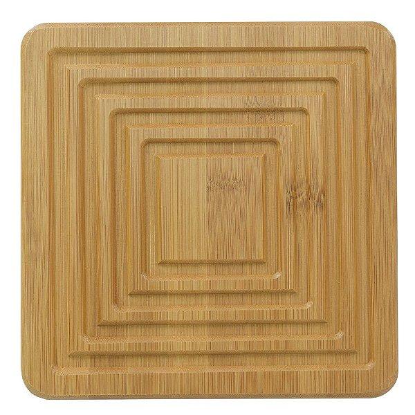 Apoio Para Panela Bamboo - Mor