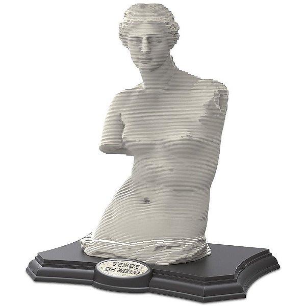 Puzzle Escultura 3D Vênus de Milo - Grow