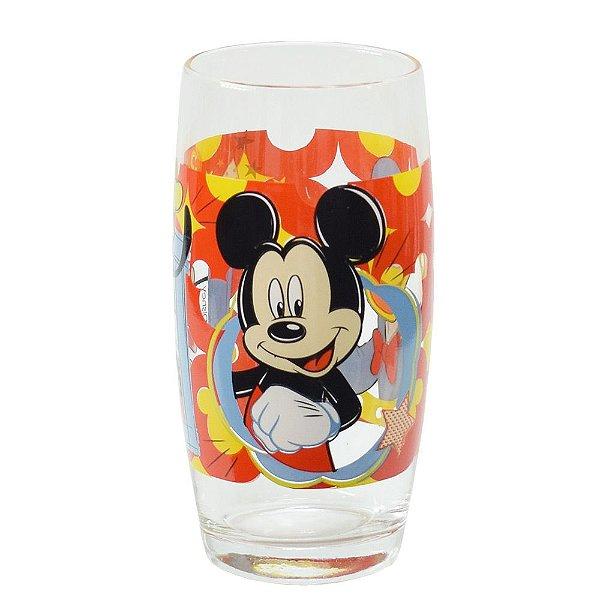 Copo Turma do Mickey - 430ml - Nadir