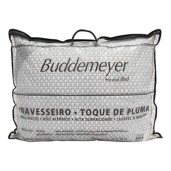Travesseiro Toque de Pluma - Buddemeyer