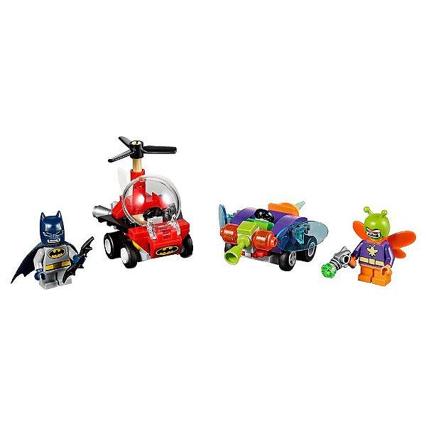 Lego Super Heroes - Poderosos Micros: Batman vs Killer Moth