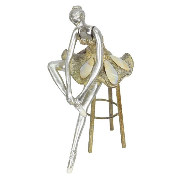 Bailarina Decorativa - Mabruk