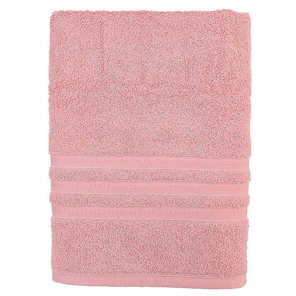 Toalha de Banho Comfort Sion - Rosa - Artex
