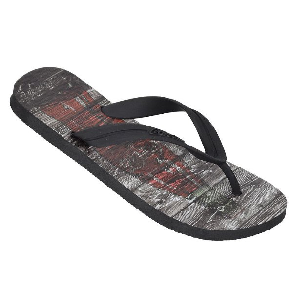 Chinelo Masculino Rust Wood - Cola-Cola