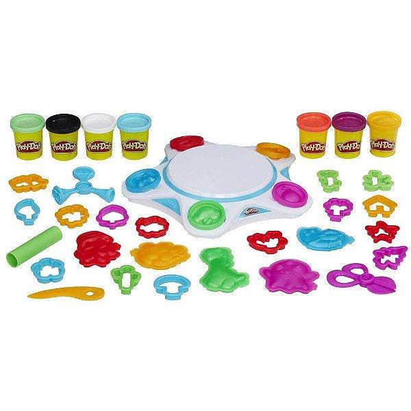 Play-Doh Touch - Estúdio Criações Animadas - Hasbro