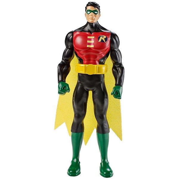 Liga da Justiça - Robin - Mattel