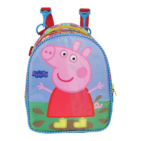 Lancheira Peppa Pig - Xeryus